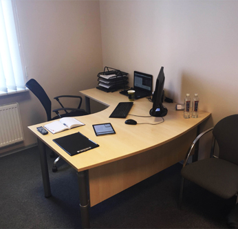 promotion manager office